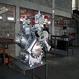 Compressores de refrigeração Sabroe