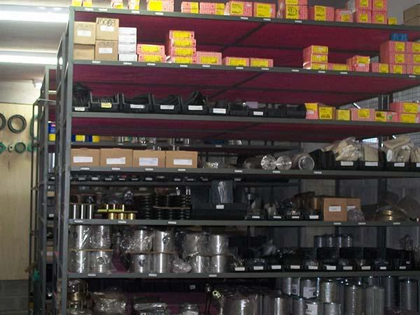 Peças para compressor de refrigeração