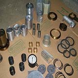 LPeças para compressor de refrigeração